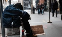 Defensive Architecture: Designing the Homeless out of Our Cities