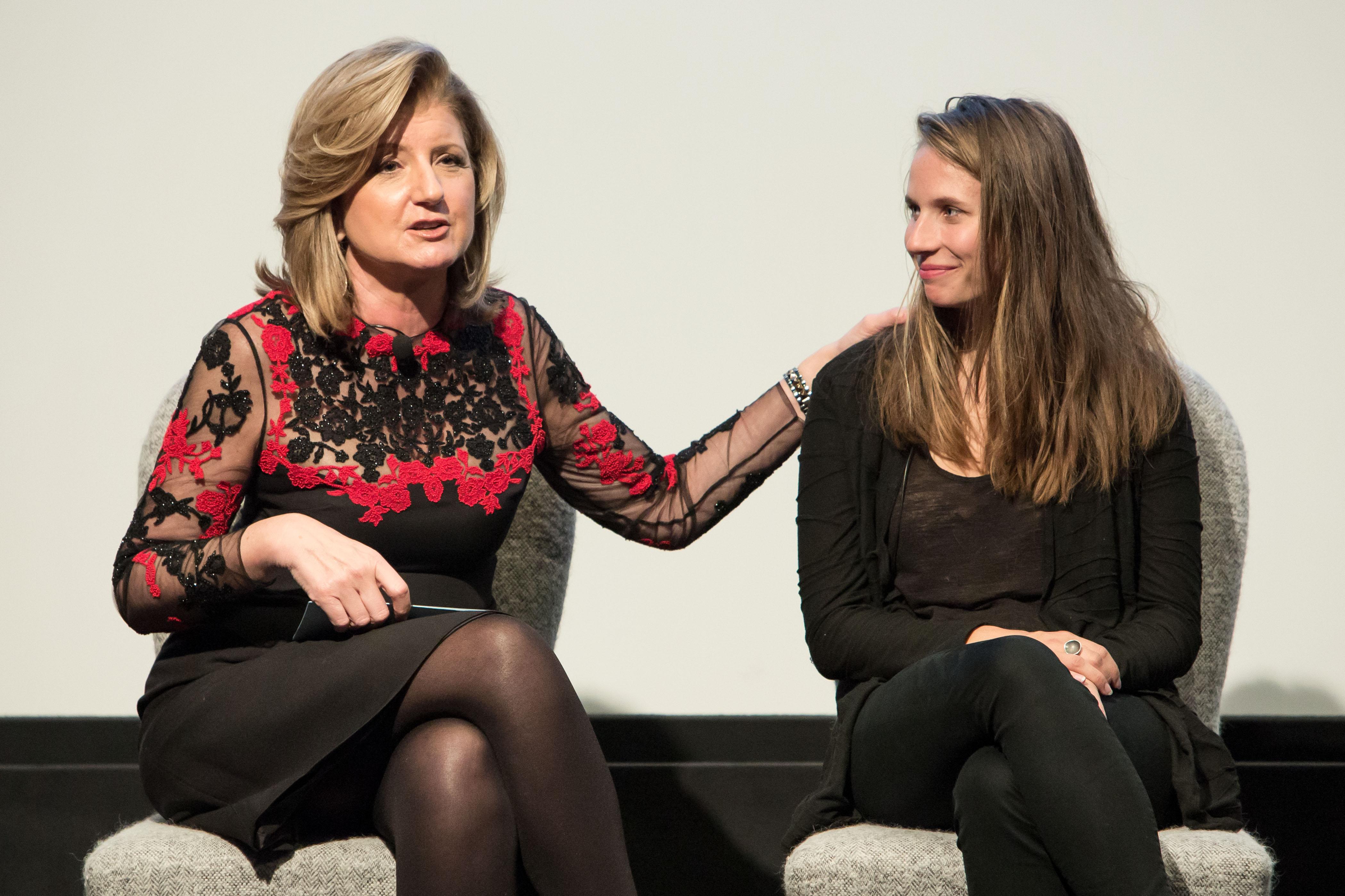 Bianca Giaever on the Joys of Mulitimedia Storytelling