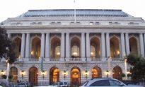 Northern California Welcomes Shen Yun Performing Arts