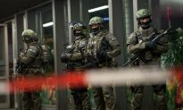 Munich Terror Threat Remains in Place, Stations Open Again