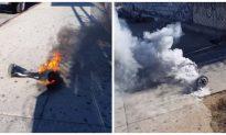 $1 Million Home Destroyed in Nashville by Hoverboard Fire Underscores Safety Risks