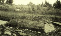 Who Made the Petroglyphs on the Mysterious Dighton Rock?