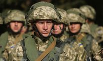 The Pain of Ukraine Is Largely Forgotten