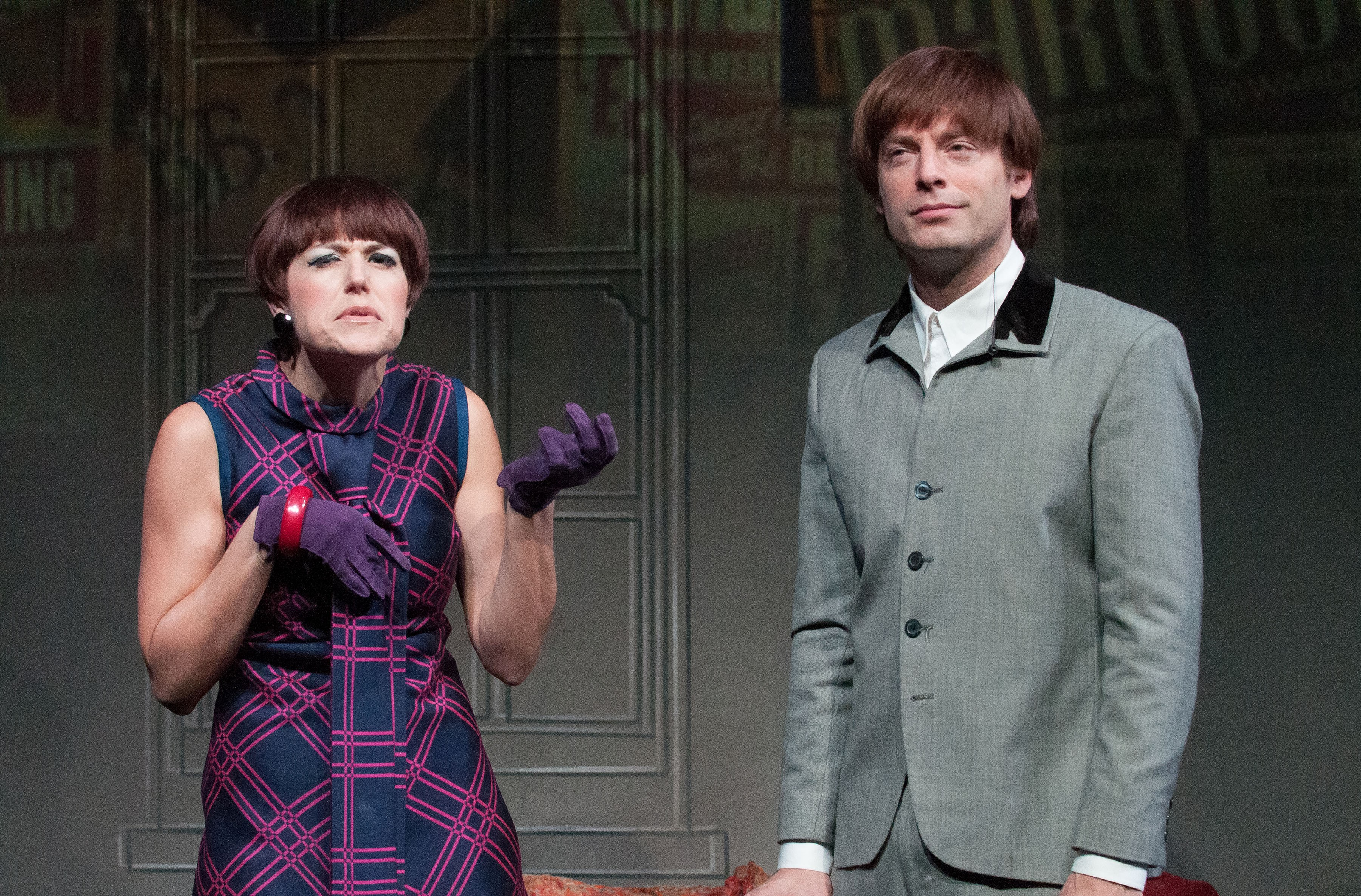 Theater Review: 'The Changeling'