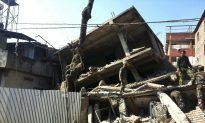 Strong Earthquake in India's Remote Northeast Kills at Least 8