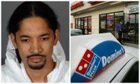 Domino's Creates a Pizza Delivery Robot