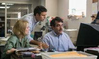 'Spotlight': 2015's Best Movie
