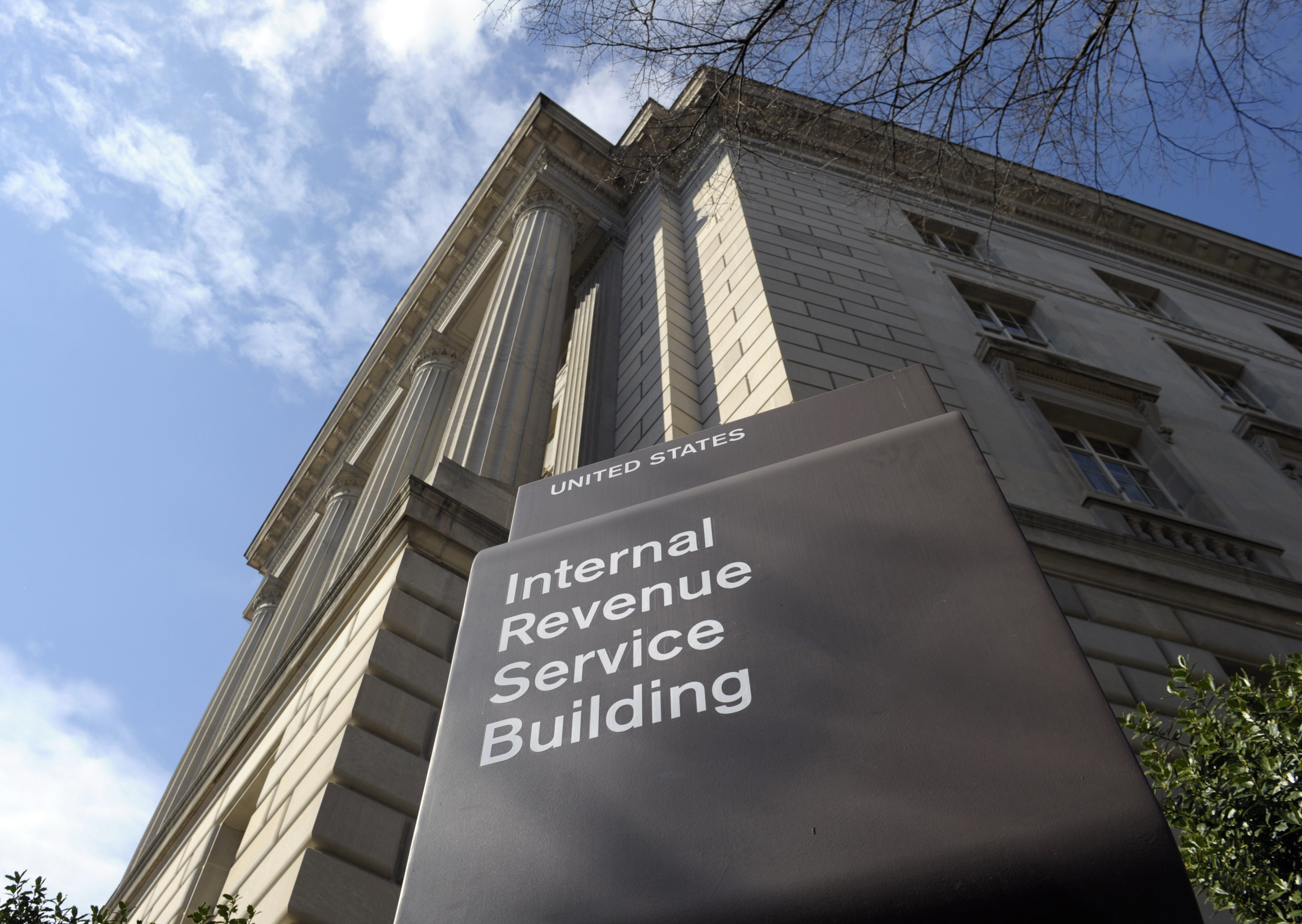 IRS on the Line Looking for Money? More Likely a Scammer