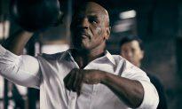 Movie Review: 'Ip Man 3'