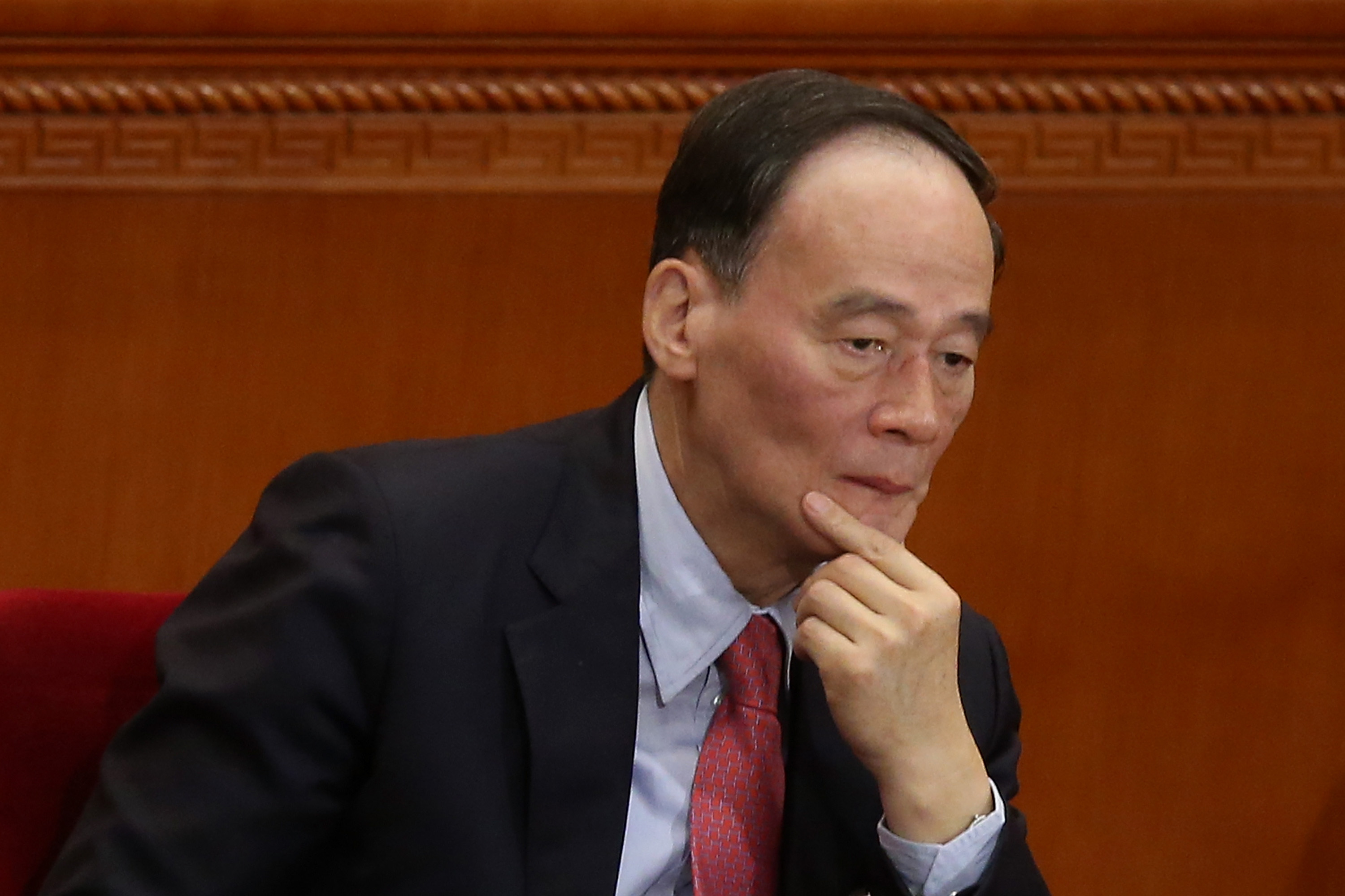 China in Talks With US Over Fled Brother of Purged Communist Party Official