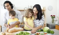 Four Easy Steps to Get Your Family Meals Back on Track Post-Holiday