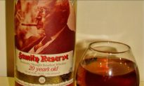 Stolen Pappy Van Winkle Bottles Worth Lots of Money Might be Destroyed: Police