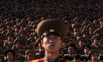 Hold Beijing Accountable for North Korea's Crimes