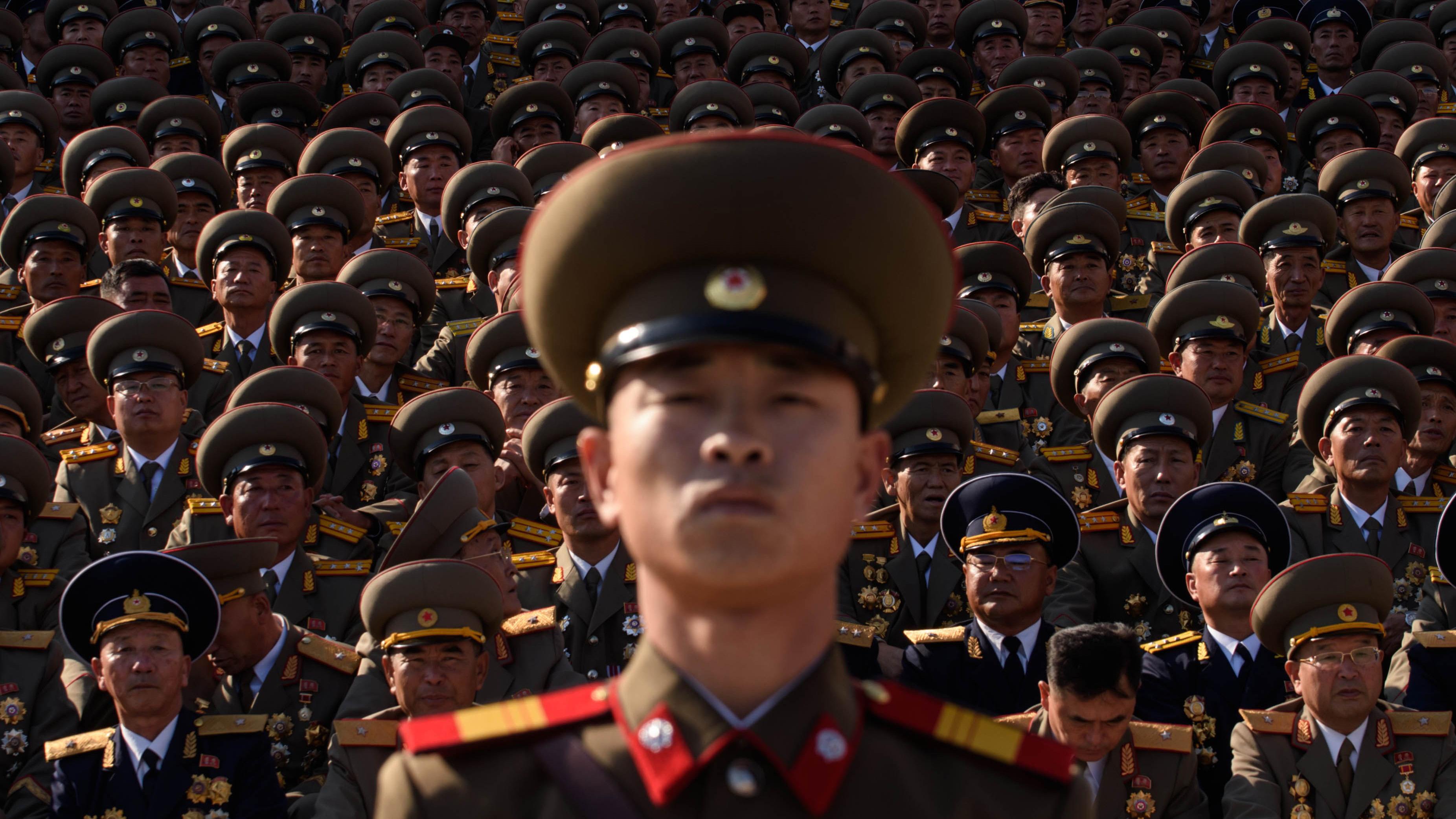 Senior Official at North Korean Spy Agency Flees to South Korea