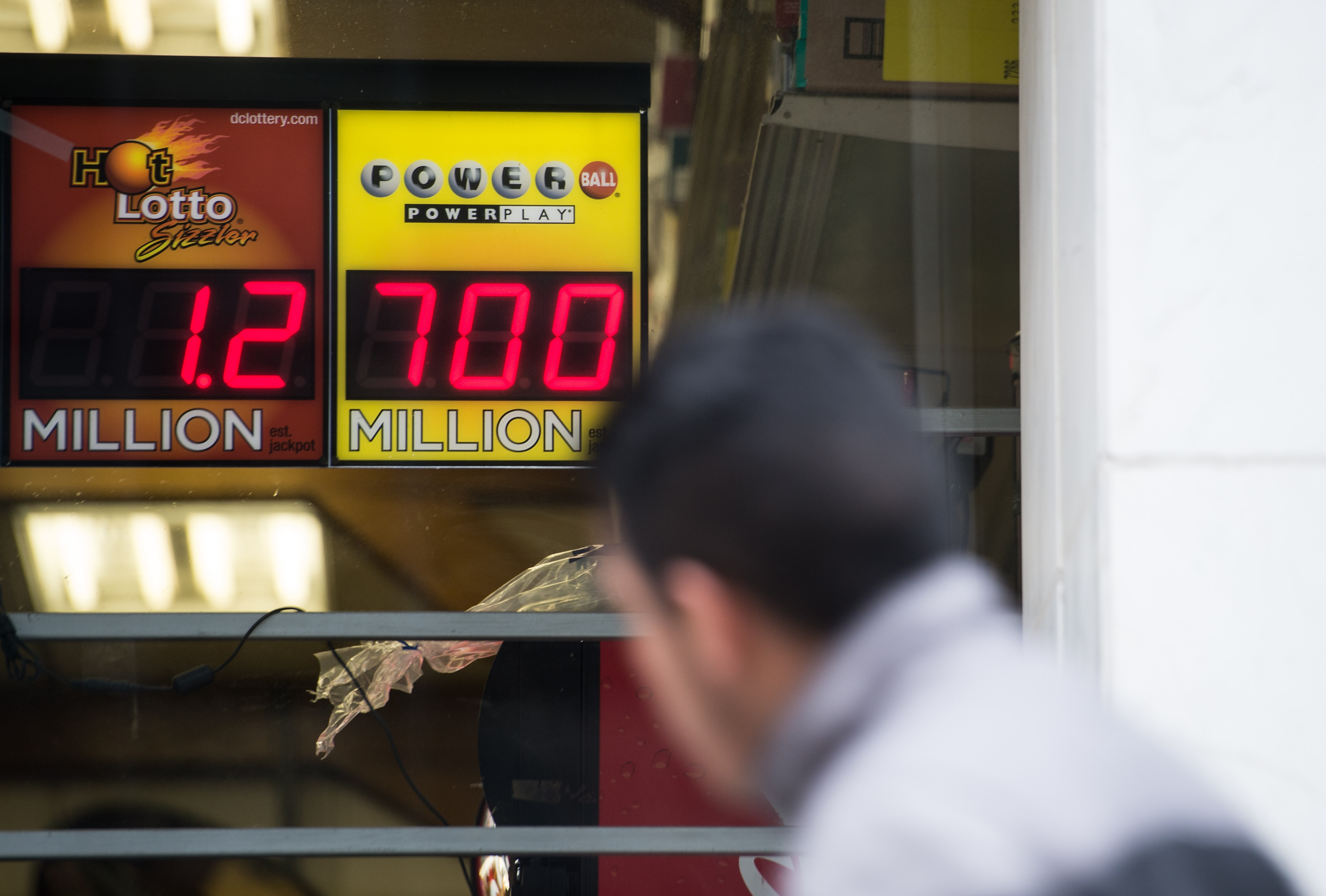The Science Is In: Winning the Lottery Probably Won't Make You Better Off