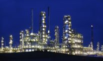 The Geopolitics of Cheap Oil