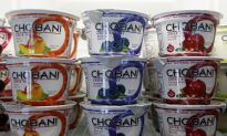 Chobani's Natural Greek Yogurt Ads Disparaged Rivals, Court Says