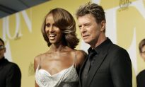 David Bowie's Wife, Iman, Shares Last Moments Before Husband's Death