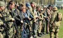 How One Ukrainian Teenager Declared War on Post-Traumatic Stress