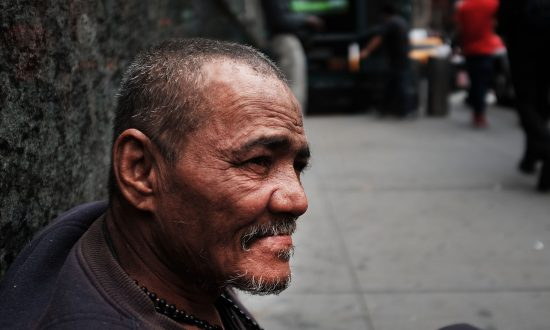 How the Homeless Population Is Changing: It's Older and Sicker