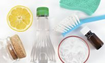How to Use Vinegar and Baking Soda to Clean Your Home