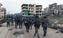 Syrian Troops Capture Village Near Northern City of Aleppo