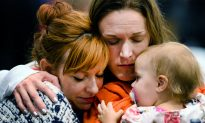 Widow of San Bernardino Shooting Victim Files $58M in Claims