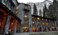 Yosemite: Famed Hotel Name to Change in Trademark Dispute