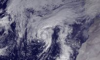 1st January Hurricane Since 1955 Forms in Atlantic, Threatens Azores