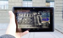 Software Makes 3D Maps of Buildings in Real Time