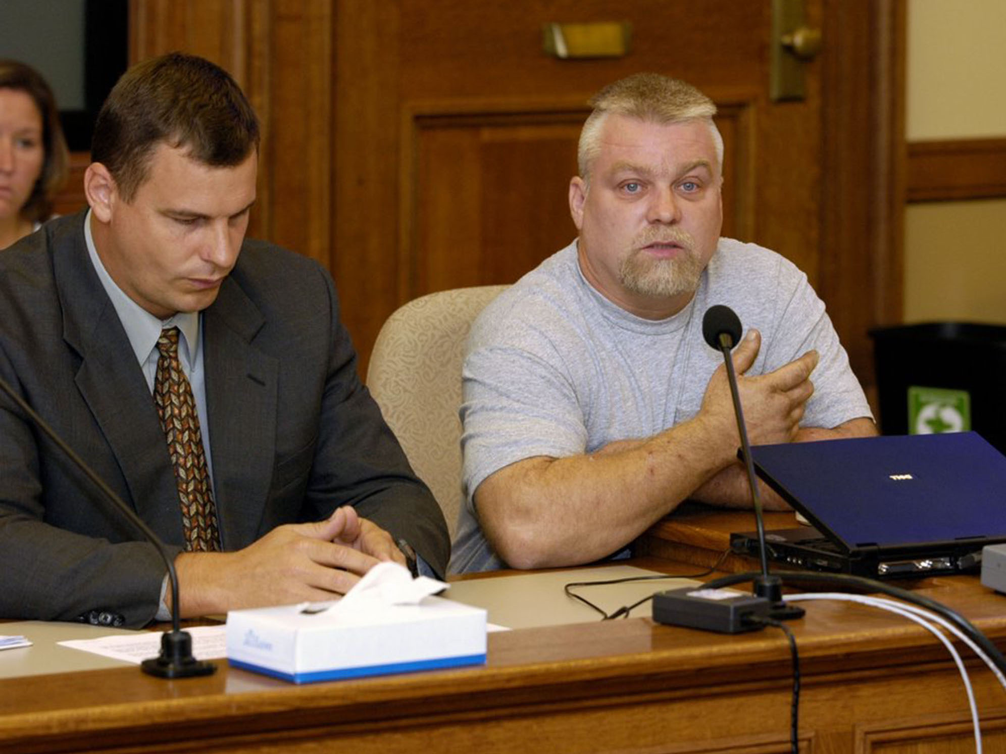 Making a Murderer: Court Documents Suggest 'Teresa Halbach's Bones' Might Not Have Been Hers