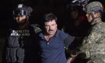 Drug Lord 'Caracol' Known as Latin America's New 'El Chapo' Arrested in Colombia