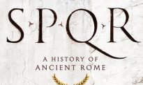 Book Review: 'SPQR: A History of Ancient Rome'