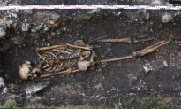 1,500-Year-Old Artificial Limb Unearthed in Austria is Oldest in Europe (Video)