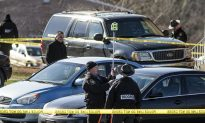 Man Evicted From Homeless Shelter Shoots 2, 1 Dead