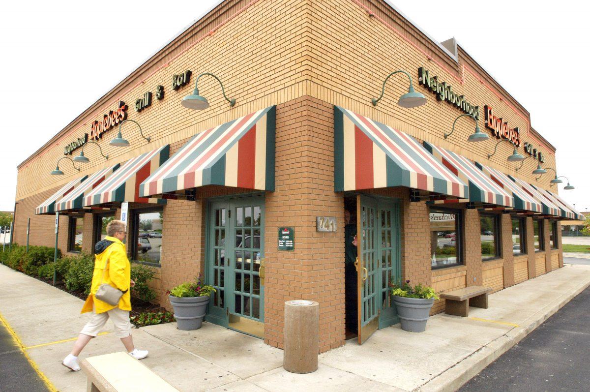 What Restaurants Are Open Thanksgiving Applebee 39 S Golden Corral Cracker Barrel Olive Garden