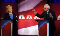 Poll: Sanders Drubs Clinton 60 to 33 in New Hampshire