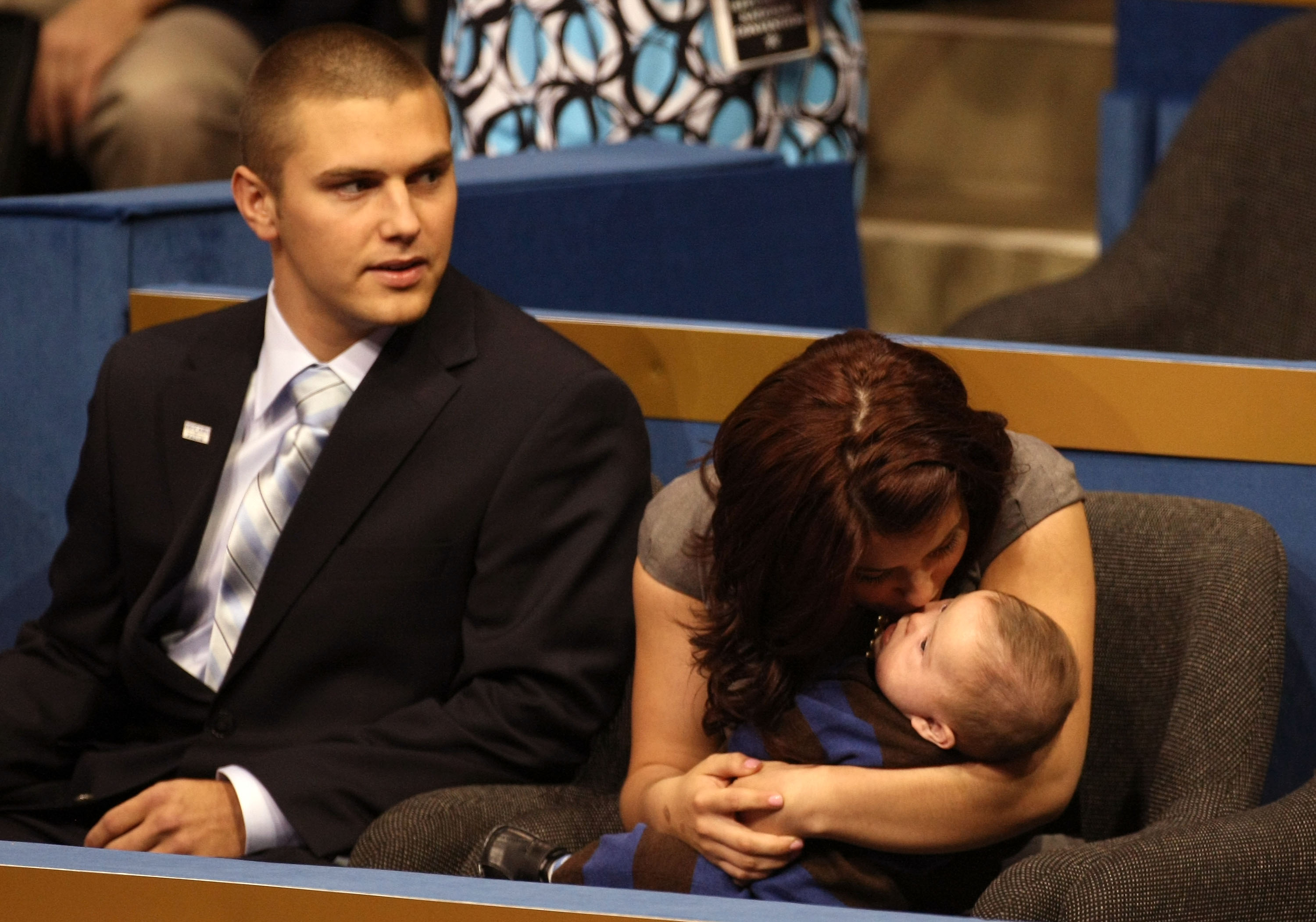 UPDATE: Sarah Palin's Husband in 'Very Serious' Accident