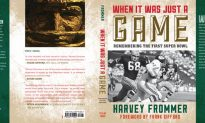 "A Fifth Excerpt From the Book: ""When It Was Just a Game"""
