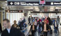 Columbus Joins Airports Boosting Human Trafficking Awareness