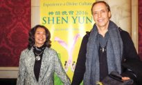 Programmers Find Shen Yun Thought-Provoking