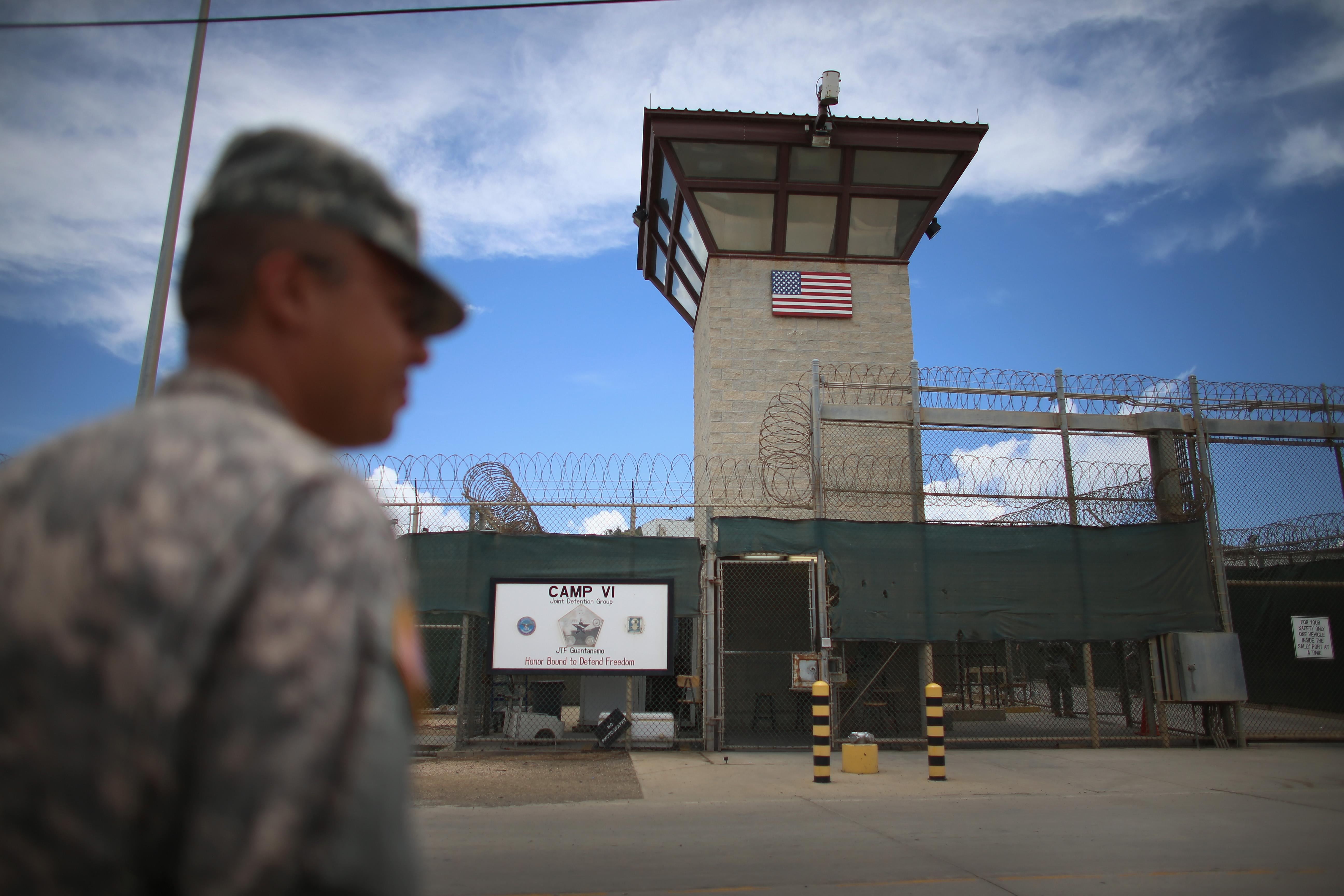 Guantánamo's Quagmire