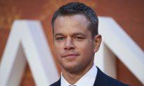 Matt Damon: Bourne 5 Sneak Peek Footage