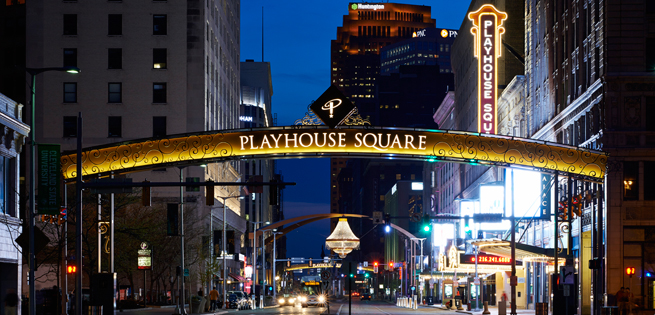 Shen Yun Performing Arts will be showing at the Playhouse Square State Theatre on Jan. 30-31. (Playhouse Square website)