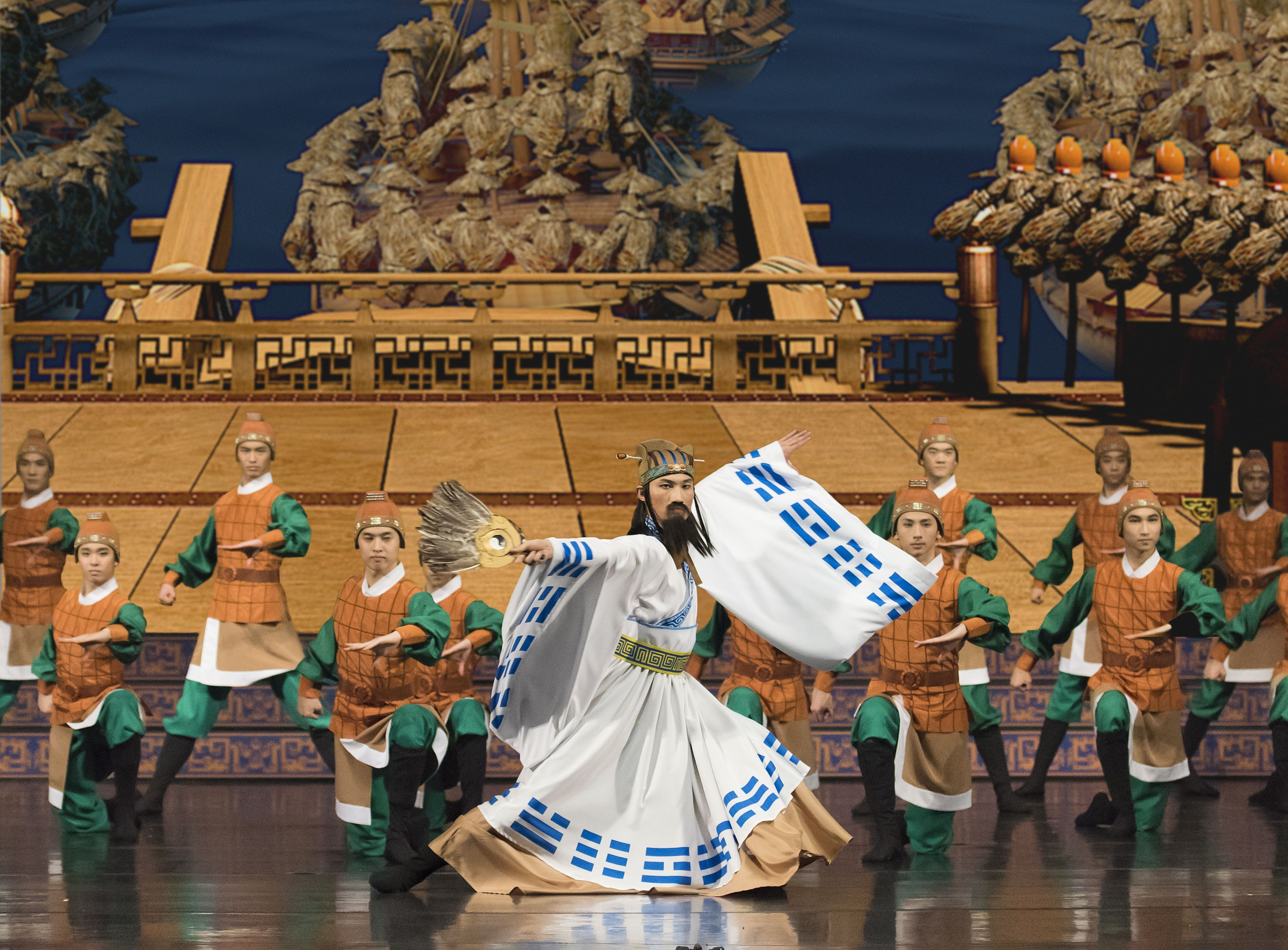 Shen Yun Brings Soul-Stirring Entertainment Back to Vancouver