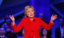 Former Congressman Tom DeLay Says FBI Is Ready to Indict Hillary Clinton