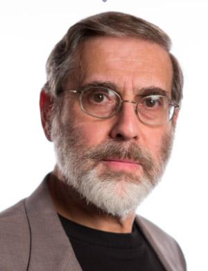 Dr. Israel (Izzy) Kalman (Courtesy Israel Kalman)