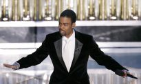 Chris Rock Slams Jussie Smollett: 'You're Jessie From Now On'