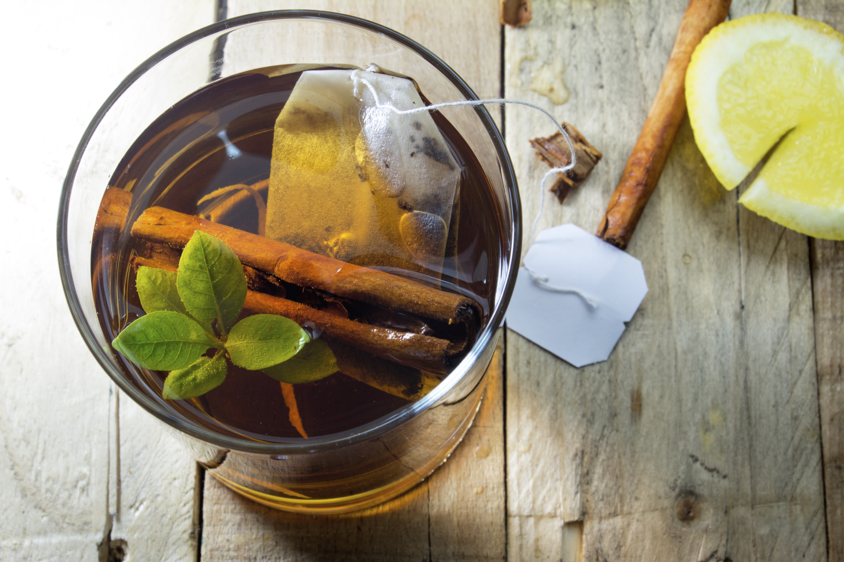 New Study Shows That Cinnamon Can Improve the Ability to Learn