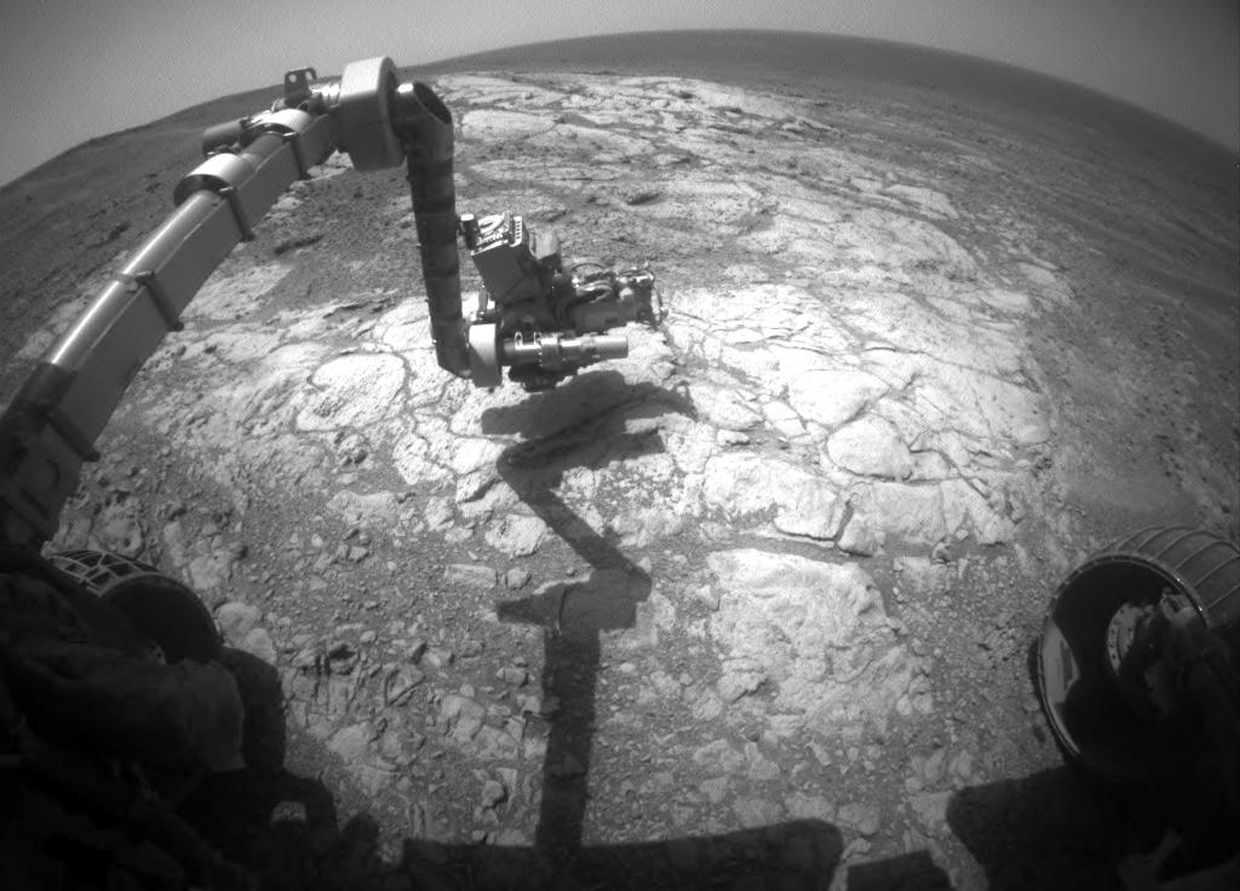 Mars Opportunity Rover, Expected to Last Only 90 Days, Celebrates 12 Years